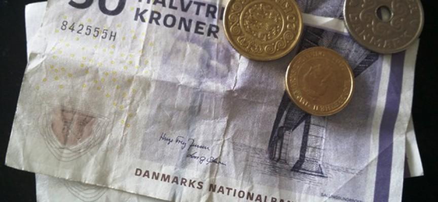 Venstre vil gøre det billigere at være dansk stat