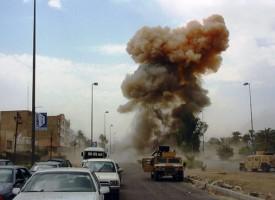 Irak returnerer demokrati