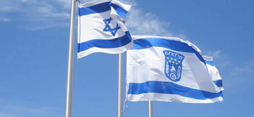 Afsløring: Jøderne styrer Israel