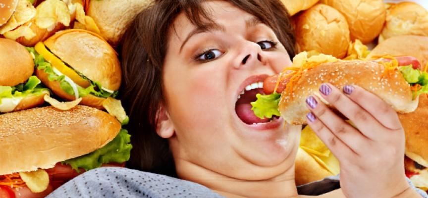 Camilla vandt over yoyovægten: Nu er jeg altid fed