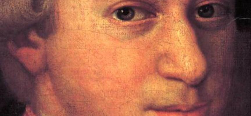 Mozart får livsvarig ydelse fra Statens Kunstfond