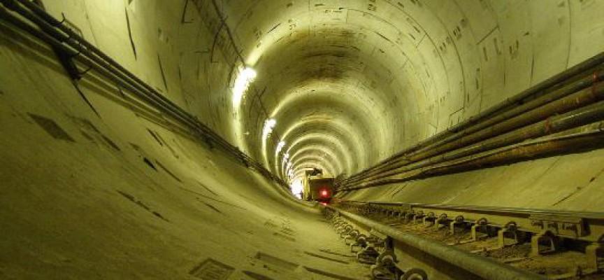 Hamas overtager metrobyggeri