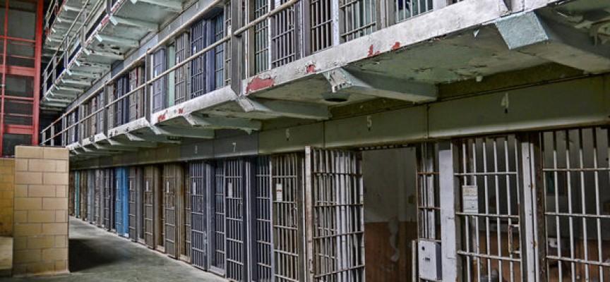 Feminine fængsler skal sikre ligestilling blandt kriminelle