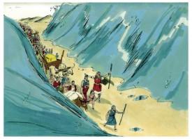 Moses gør comeback: Klar til ny exodus