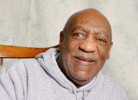 Rokoko Classic: Amerikansk politi skød efter Bill Cosby: Han så skummel ud
