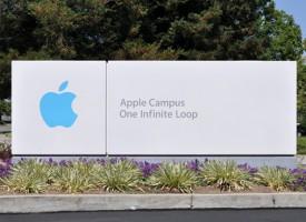 Urealistisk tynd iPhone sender uheldigt signal