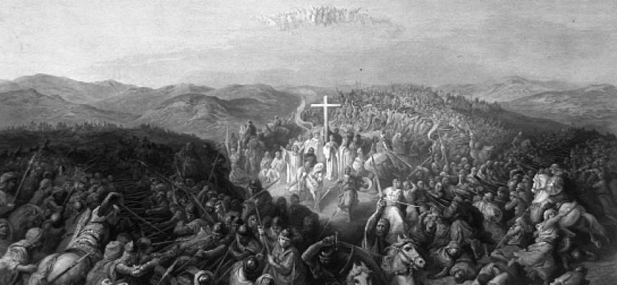 Ekspert: Korstog har intet med kristendom at gøre (fra arkivet, 1099)