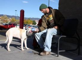 Præst: Danske hjemløse bør være solidariske med de udenlandske