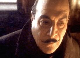 Hercule Poirot skal finde Lars Hedegaards attentatmand
