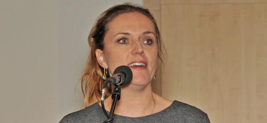 Karen Hækkerup bliver dansk mester i ministerbingo