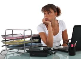 Virksomhed søger initiativløs og forandringsuvillig medarbejder