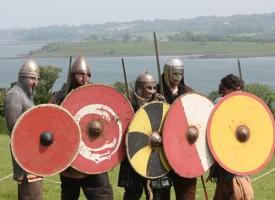 Fra arkivet: Viking raser over kommercielle traditioner importeret fra Mellemøsten (år 1035)