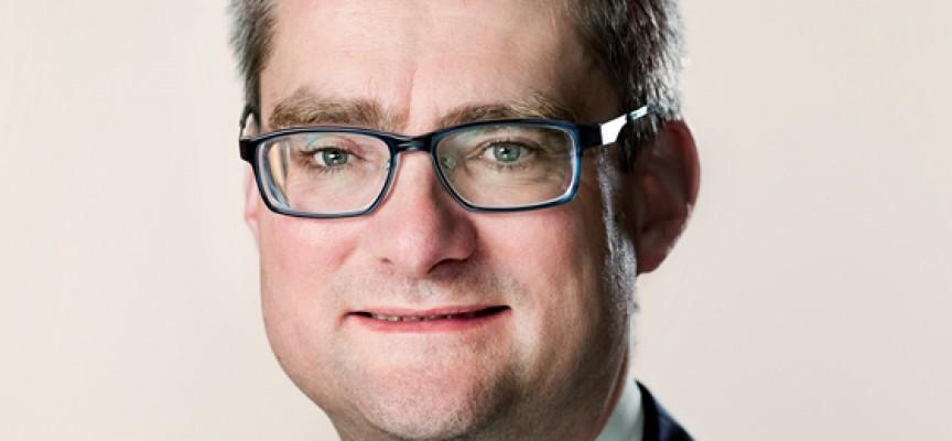 Søren Pind bliver forsanger for UnderholdningsOrkestret