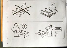 Afsløring: Konservative brugte angrebsmanual fra IKEA