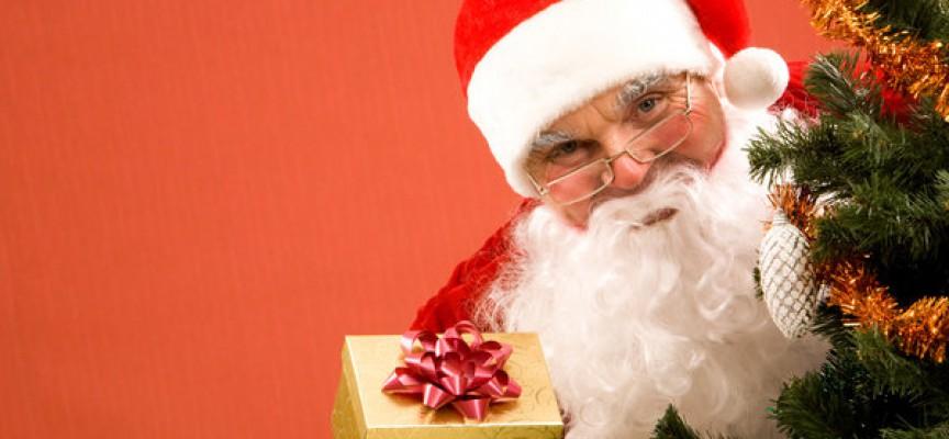 Post Danmark raser: Julemanden er konkurrenceforvridende