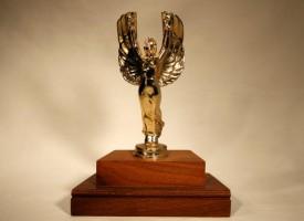 Blogblogger vinder Bloggernes Pris