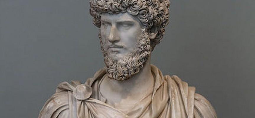 Romersk kejser forsvarer social dumping: Slaverne øger konkurrencen (fra arkivet, år 167)