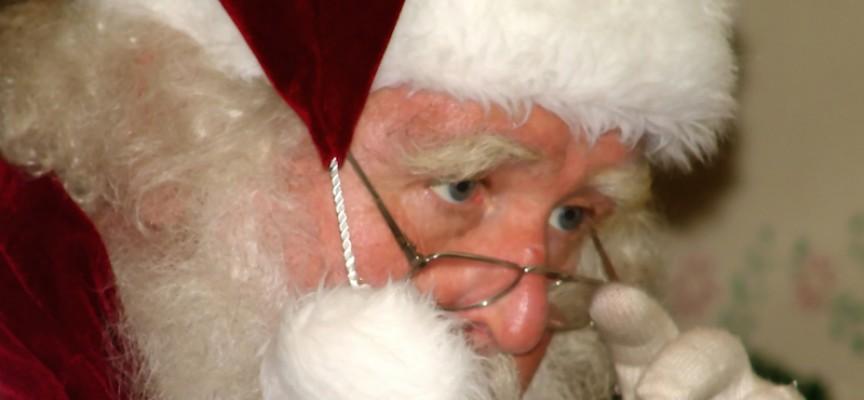 Endnu en grønlænder ignoreret af politiet: Vi vidste ikke, han var Julemanden