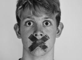 Politikere: Islamister skal tie stille for at bevare ytringsfriheden