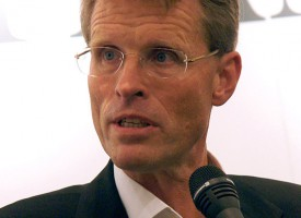 Udstemte i Den Store Charliedyst: Lidegaard ufortjent i finalen