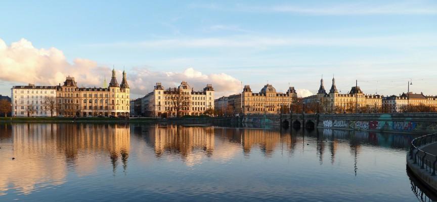 """""""Det Danmark, du savner"""" bliver tværpolitisk valgslogan"""