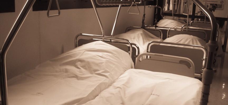 Supersygehus skrotter patienter for at spare