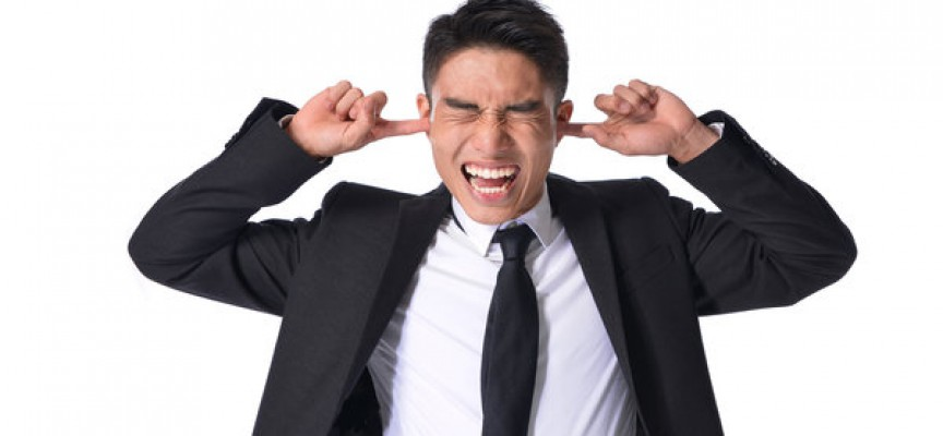 Ytringsfundamentalister: Vi lytter ikke til andre end os selv!