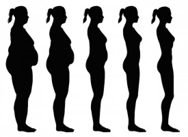 Kritikere af tynd model: Klamme stankelbenskvinder ødelægger pigers selvværd