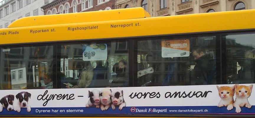 Dansk Folkeparti-vælgere får eget plejehjem