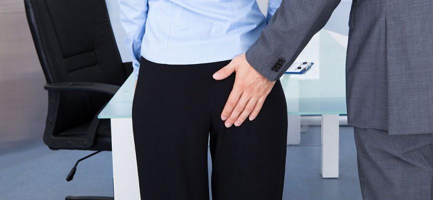 Sexchikaneramt dansk kvinde trøstet af langt værre kvindeundertrykkelse i varme lande
