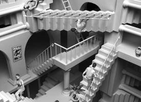 M. C. Escher skal modernisere offentlige it-systemer