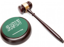 Saudi-Arabien anklaget for hykleri: Pisker ikke alle deres bloggere