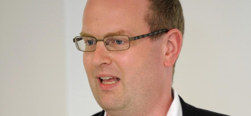 Mediechok: Her er emnet, som Lars Hovbakke ikke er ekspert i