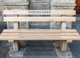 Ku Klux Klan danner safe space for racister