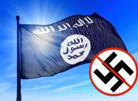 Ikke-nazistiske islamister begejstrede for Konservatives støtte