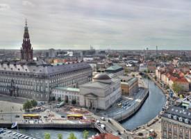 Ukendt sprog fundet på københavnsk ø
