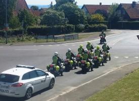 Hyggelig politifestival ødelagt af berusede Djøf-medlemmer