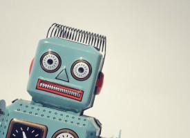 Ny robot klarer dine overspringshandlinger