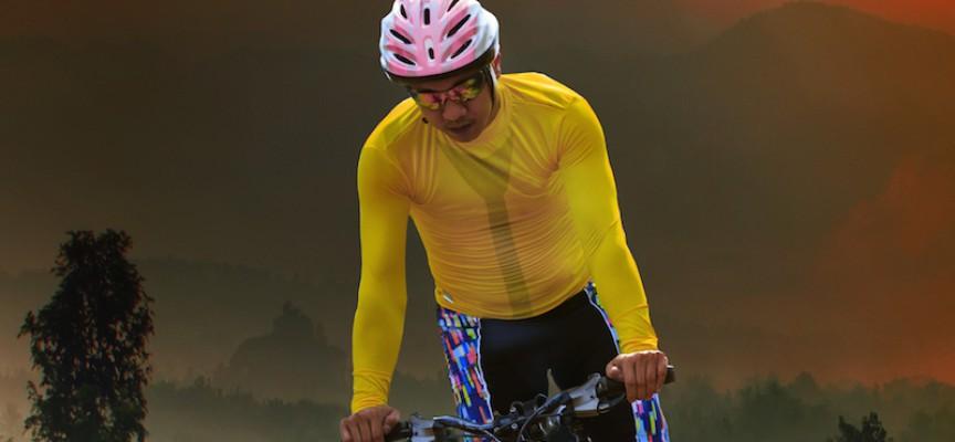 Dopingfri cyklist fundet i Amazonas