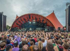 Politiindsats virkede: Ingen hash-overdoser på Roskilde Festival