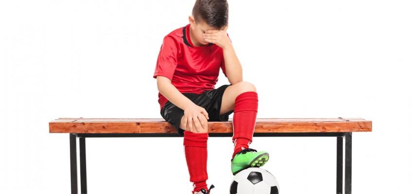 Mediers fokus på elitesport giver unge mindreværdskomplekser