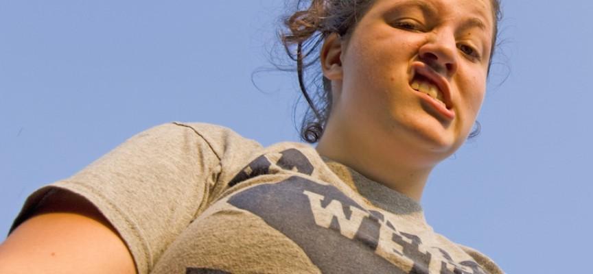 Ny kampagne skal løfte teenagepigers selvværd: Kig mere på din søde, grimme veninde