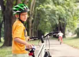 Markus på 7 år indrømmer: Jeg har også brugt doping