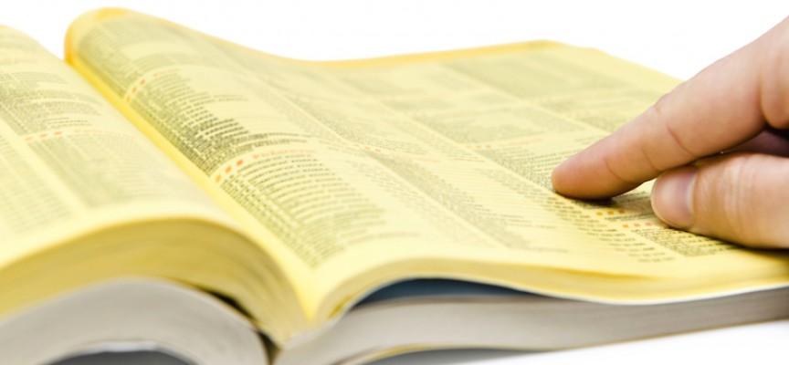 Ny bog afslører din adresse og telefonnummer