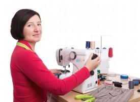 Livsstilsekspert: Sådan laver du sundt kvalitetstøj fra bunden