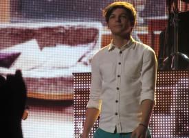 1D-fans til Briana Jungwirth: Louis' barn er mit, ikke dit!