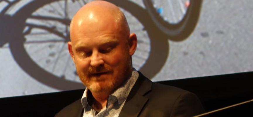 Morten Kabell: Jeg købte dyre møbler for arbejderklassens skyld
