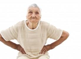 96-årig kvinde raser: Jeg døde på trods af virkelig sundt liv