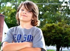 Drengebarn uden diagnose fundet
