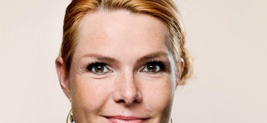 Udlændinge skuffede over Birgitte Nyborg